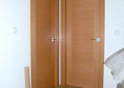 puertas en granada con instalación decuore