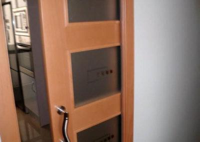 puertas en granada de interior modernas 1