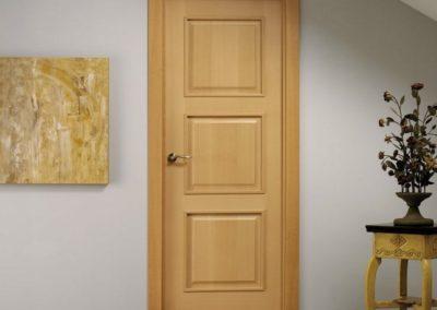 puertas en granada de interior modernas