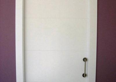 puertas en granada lacadas