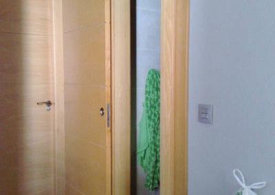 puertas macizas en granada decuore
