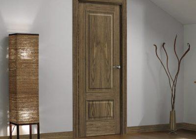 puertas rusticas en granada madera
