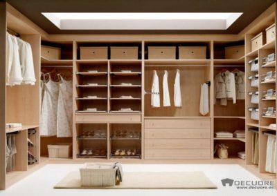 vestidor dormitorio matrimonio granada
