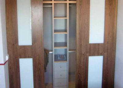 vestidor para habitacion juevnil granada 2