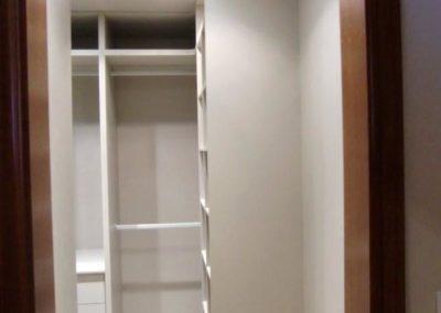 vestidores medida habitacion decuore
