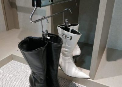 zapateros extraibles para armarios decuore