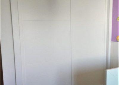armario empotrado a medida en granada