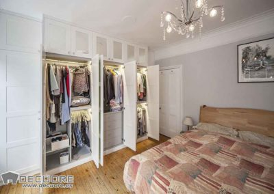 armarios empotrados a medida dormitorios matrimonio