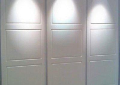 armarios empotrados a medida puertas corredeas