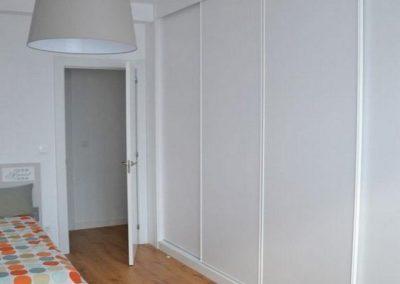 armarios juveniles empotrados a medida puertas correderas