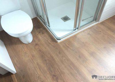 suelos laminados para baños en granada