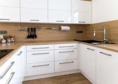 suelos para cocinas sin obra instalados decuore