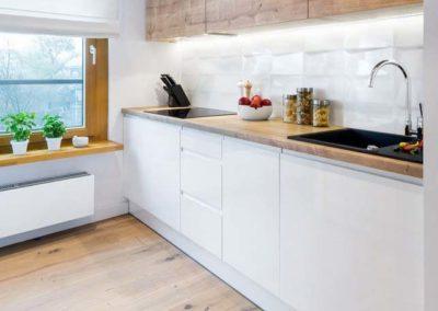 suelos para la cocina sin obras en granada